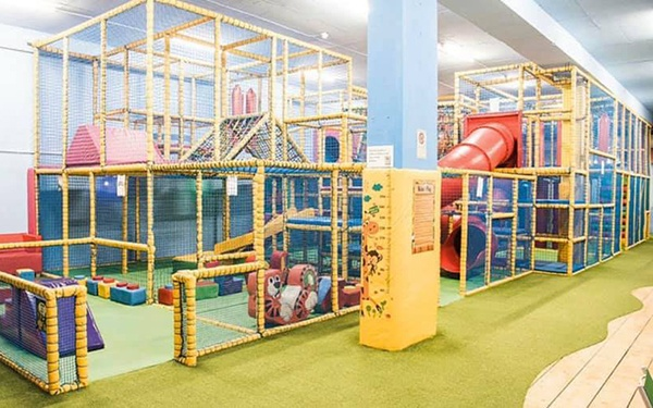 toddler activities in bournemouth