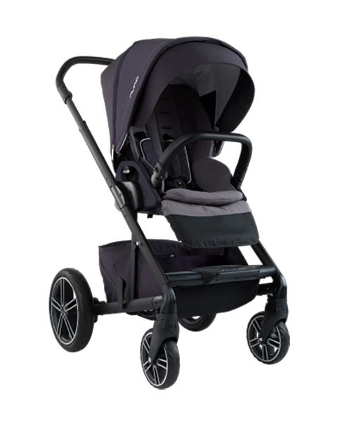 best buggy for travel