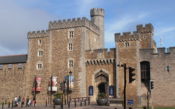 cardiff attractions for toddlers