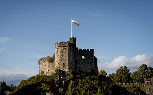attractions in cardiff with young kids