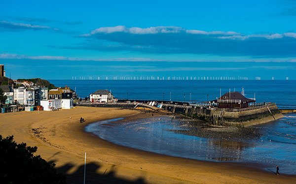 best beaches in uk for kids